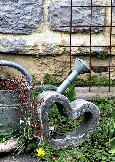 Decoracion para el jardin