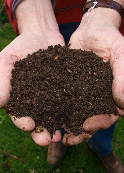abono y fertilizantes