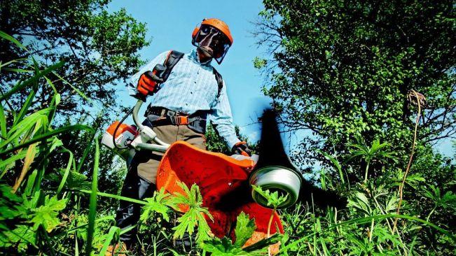 Herramientas de jardineria profesional